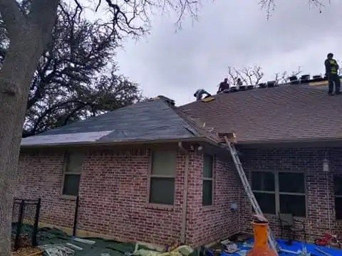 Changing roofing Experts