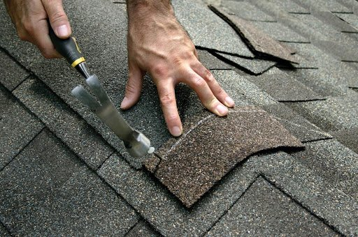 Roof Repair Mesa Az