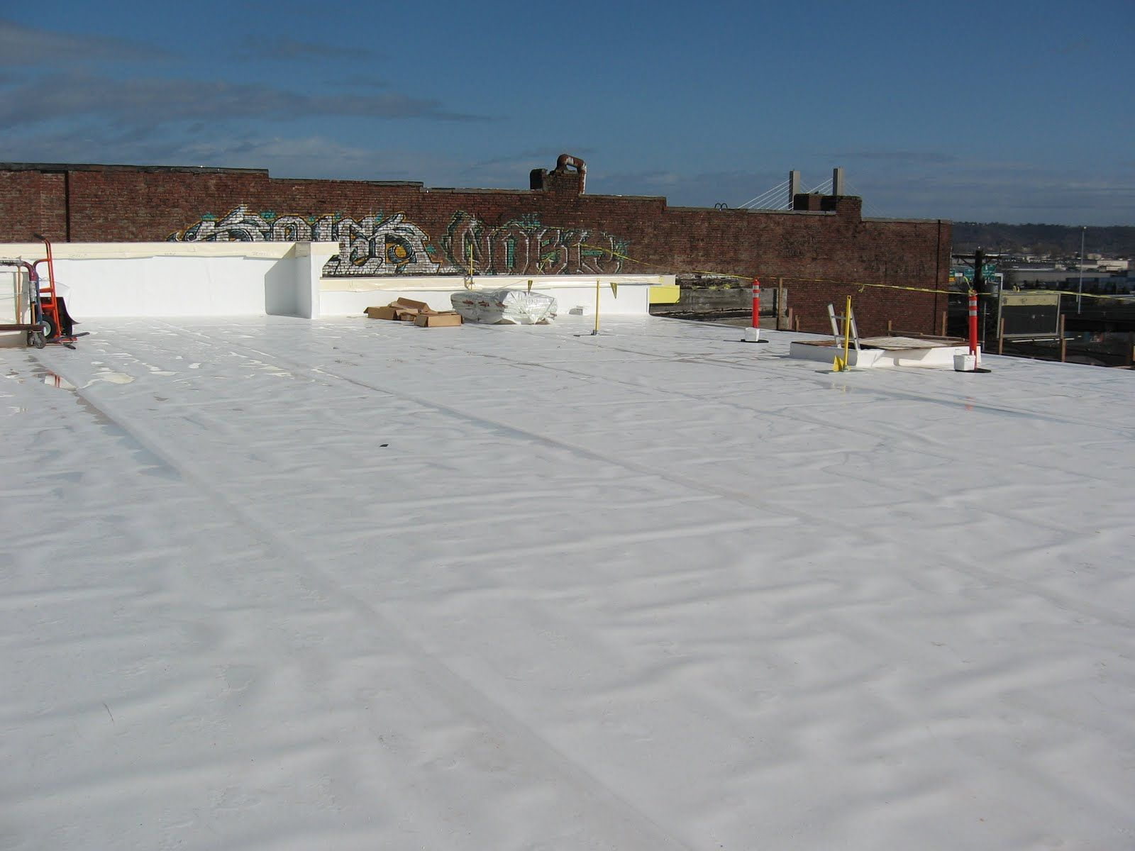 Popular Commercial Roofing