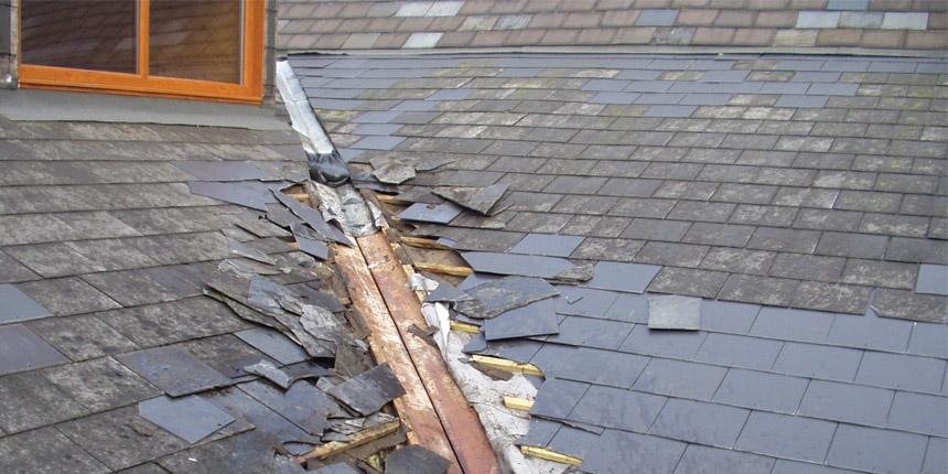 Shingle roofing in Scottsdale AZ