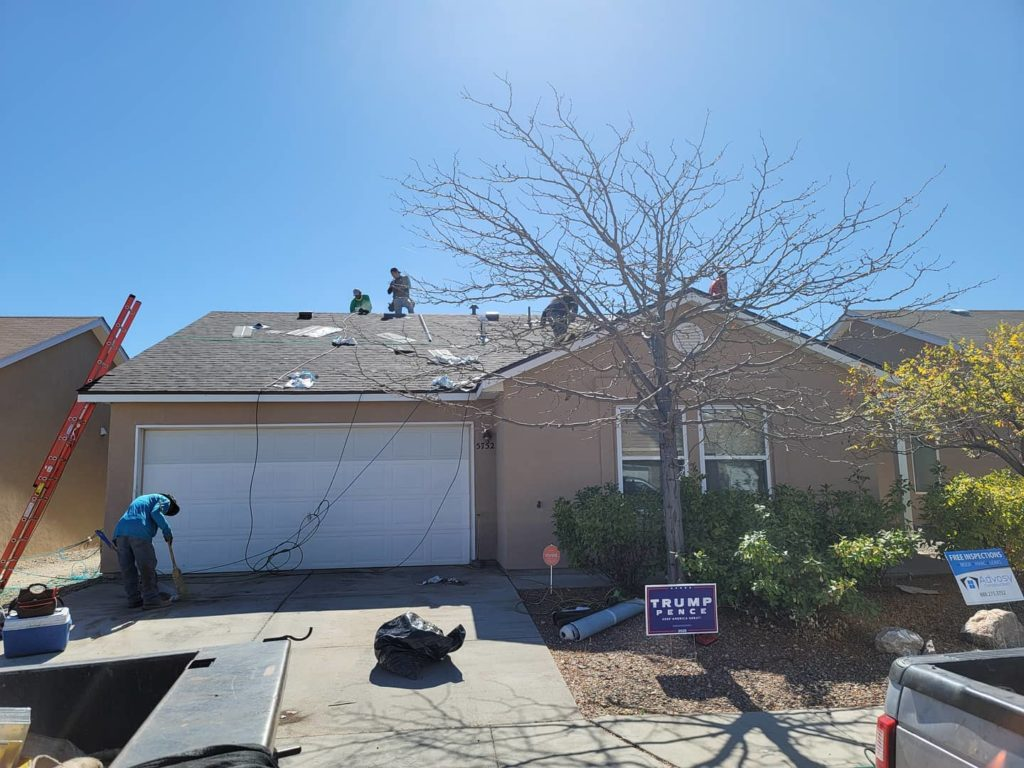 Residential Roofing phx