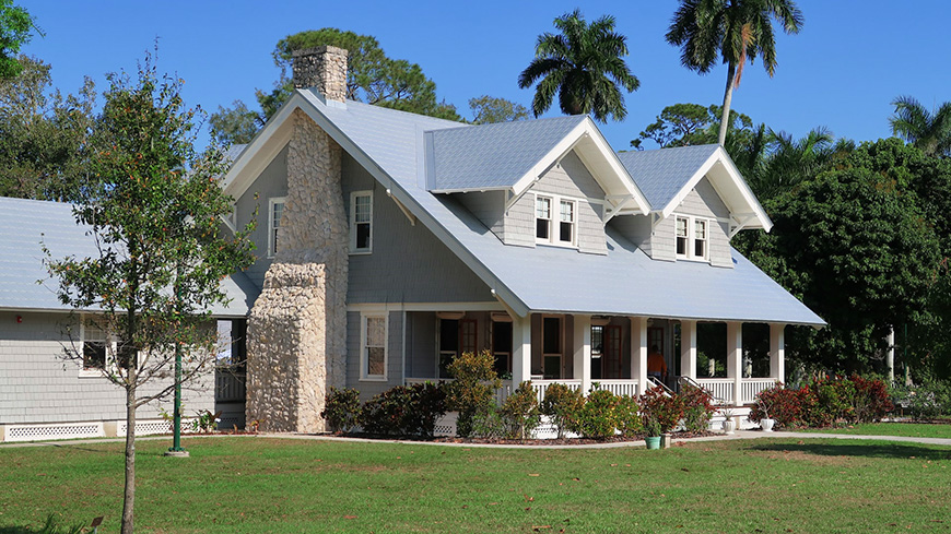Roofing Buyer's Guide