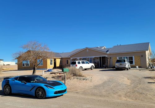 Stingray | Roofing Experts